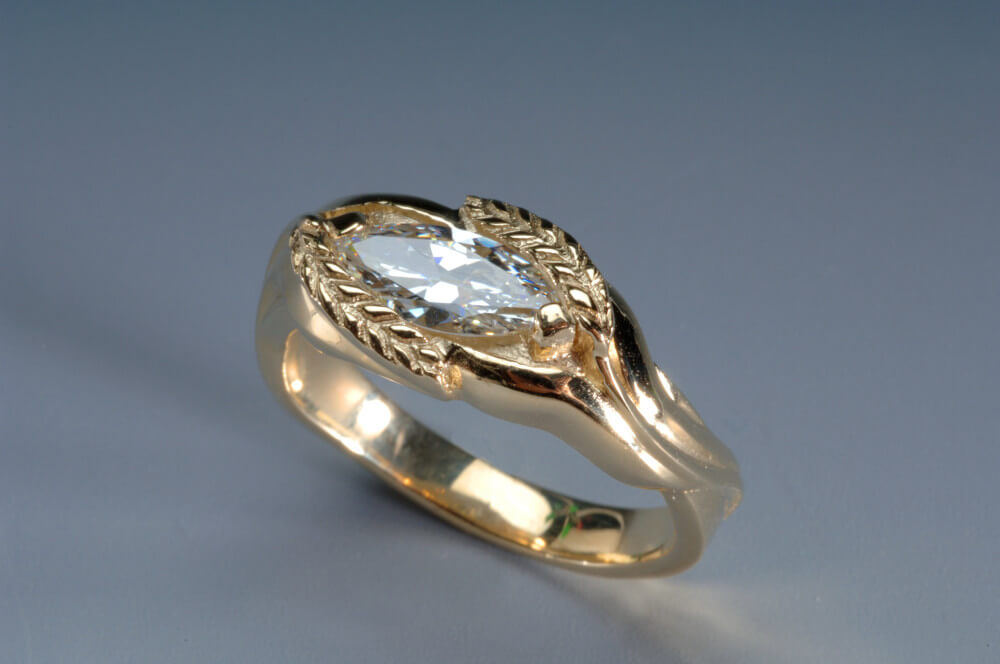Nick Felkey Photography examples of Jewelry photography