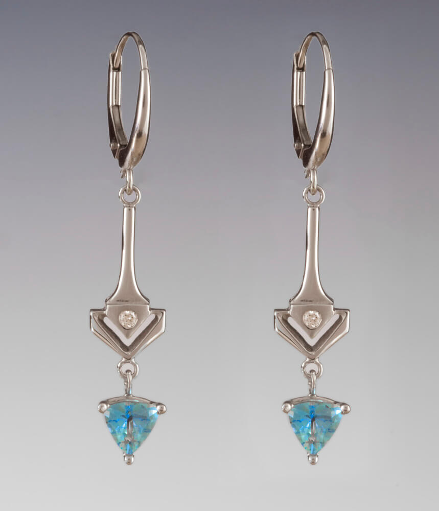 Jewelry photography for catalouges
